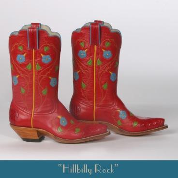 Hillbilly rock