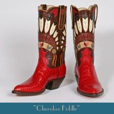 Cherokee Fiddle